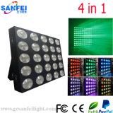 Hot Sale RGB 25*30W LED Matrix Stage Effect Lights