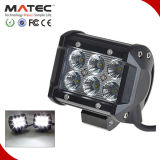 Wholesale Adjustable Truck Offroad SUV ATV Bus 18W LED Car Work Light