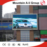 High Brightness P16 Outdoor Full Color LED Display