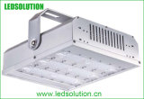 120W Aluminum Alloy LED Tunnel Light with Energy Saving