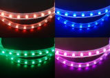 CE EMC LVD RoHS Two Years Warranty, Flexible LED SMD Rope Light/LED Strip Light