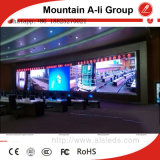 P3 Indoor LED Display with Well Cooling System