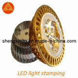Stamping LED Cup Radiator (SX005)