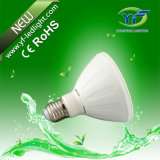 3W 5W 7W LED PAR Flat with RoHS CE