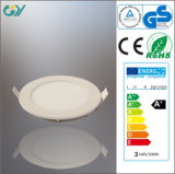 6000k 5W LED Ceiling Light with CE RoHS