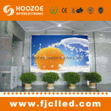 Indoor Full-Color SMD3528 LED Display (P6-1R1G1B)
