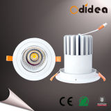 20W 1400 Lumen Adjustable LED Ceiling Light