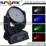 High Power 108*1W LED Moving Head Light for Stage