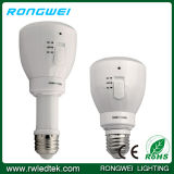 Remote Multifunction Rechargeable LED Bulb Light for Emergency Torch (RW-BER-3W)