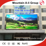 Better Waterproof Outdoor P10 Full Color LED Display