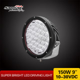 150W Offroad & Truck Headlamp Osram Chips LED Driving Light
