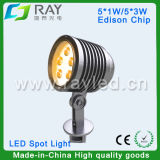5W/15W LED Outdoor Spot Light