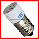 E10 E12 E14 Ba9s Ba15 LED Light Lamp Bulb
