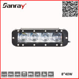 IP67 40W 4X4 Offroad LED Spotlight
