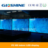 Gloshine HD P5 LED Display for Indoor Advertising