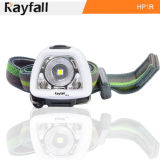Rayfall HP1r LED Headlight, Powerful LED Headlamp for Emergency, Camping