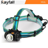 Rayfall Unique Design LED Headlamp (Model: HS1L)