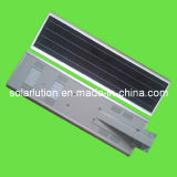 20W LED Solar Street&Garden Light with CE RoHS Certifications (SLLN-220)