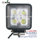 IP67 40W CREE LED Work Light