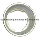 Steel Bottom Cup for Cuplock Scaffold System with Different Standard (CQG-C06)