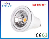 Dimmable LED Spotlight 5W/5.5W/8W/12W/15W
