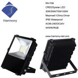 Good Heat Dissipation 30W 50W 70W LED Landscape Projection Light