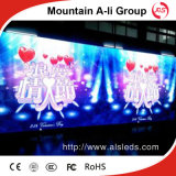 P4 Indoor Full Color LED, P4 Video LED Panel Display