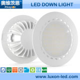 35W CE& RoHS Round Recessed Osram LED Ceiling Light