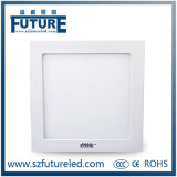 12W Aluminum LED Ceiling Light, Panel LED Light