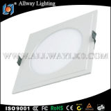 6W Dimmable Square LED Panel Light (AW-PB002-3F)