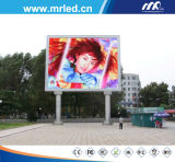Square Outdoor Full Color LED Display