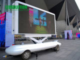 P10 Mobile LED Display for Advertising, Traffic etc