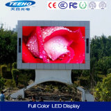 Outdoor Full Color LED Moving Sign/LED Scrolling Board/LED Display