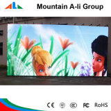 P6 Indoor and Outdoor Fixed LED Screen & Rental LED Display
