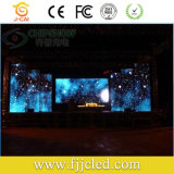 High Resolution 7.62 Indoor LED Display