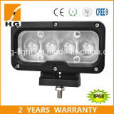 5.7inch 40W 4X4 off Road 4D Reflector LED Work Light