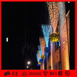 Outdoor Decoration Garden Pole Street LED Lamp Christmas Light