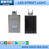10W LED All in One Solar Street Light Wholesale