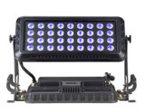 Professional Stage Light 36PCS 10W RGBW 4in1 LEDs Wall Washer
