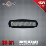 15W Epsitar LED Work Light (black) (SM-811)