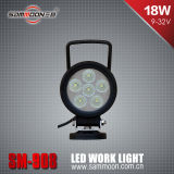 18W LED Work Light (SM-908B)