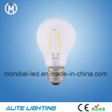 CE RoHS Approved 8W 800lm E27 LED Bulb Light