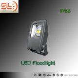 CE SAA TUV Approved Outdoor 50W LED Flood Light