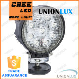 4X4 Offroad LED Automotive Work Lights, 24W Vehicle LED Work Light