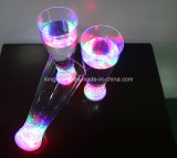 LED Flashing Lighting LED Cup for Party & Bar