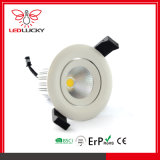 7W, CE&RoHS Approved LED Ceiling Light