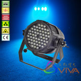 LED PAR/LED PAR Light 54*3 PAR64 (QC-LP009) / Stage Lighting Equipment