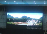 pH7.62mm Indoor Wall LED Display