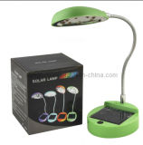 Rechargeable LED Desk Lamp with 8LEDs (HSX-TL08B)
