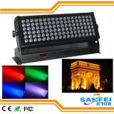 High Power RGB Outdoor Aluminum LED Wall Light